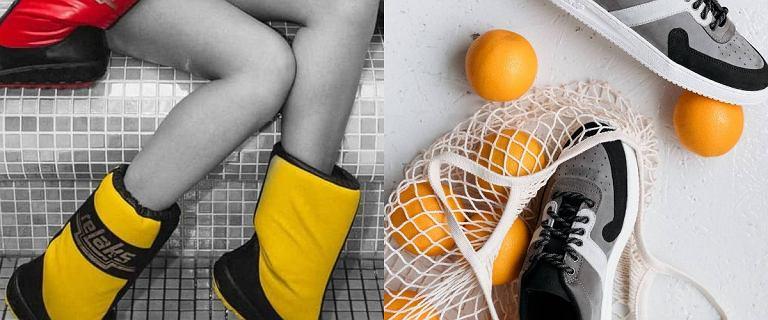 Kultowe buty Relaks znów dostępne na rynku! Pojawiły się w ofercie znanej marki