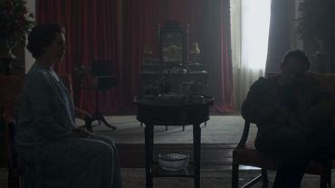 ichael Fagan naprawdę włamał się do sypialni królowej Elżbiety. Ma zarzuty do 'The Crown'