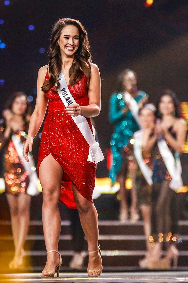 Miss Supranational 2019.