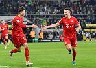 Bayern pewnie wygrywa w hicie. Mistrz Niemiec pobił rekord Ligi Mistrzów!
