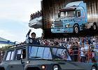 Diego Maradona - żył nie tylko piłką nożną. Jakie auta miał w garażu?