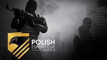 W finałach Polish Esport Cup Sezon 2 zobaczymy m.in. x-kom AGO!