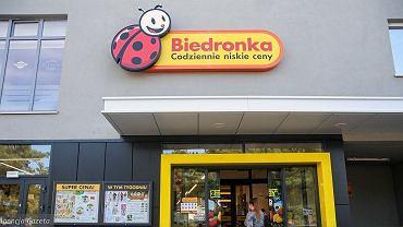 Biedronka sprzedaje hitowe botki za mniej niż 50 zł. 'Mega'! Podobne kupisz też w Lidlu (zdjęcie ilustracyjne)