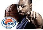 Nic Wise z Rosy koszykarzem marca w TBL!
