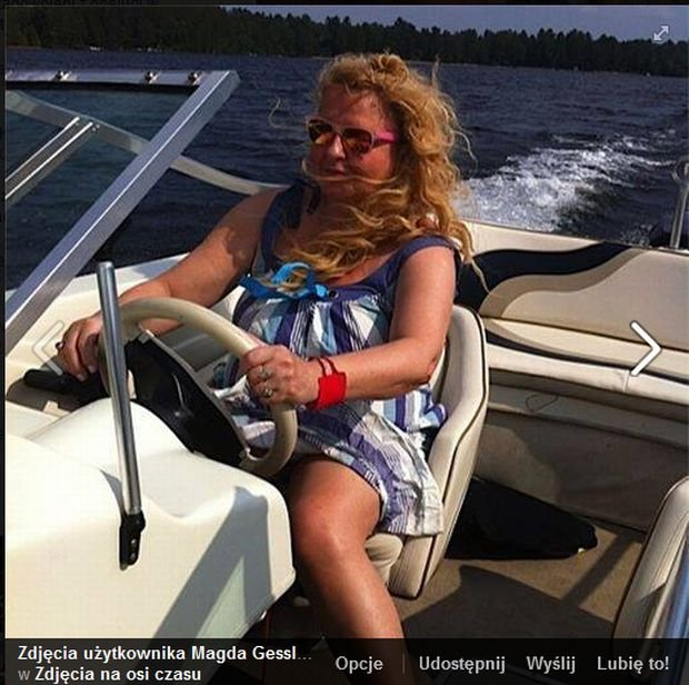 Facebook.com/pages/Magda-Gessler