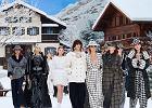 Pokaz Chanel jesień-zima 2019/2020. Na wybiegu ostatnie projekty Karla Lagerfelda