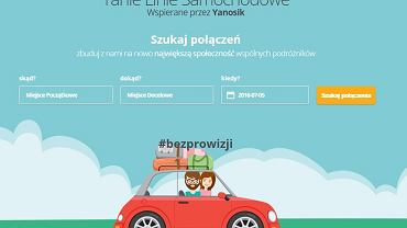 Yanosik TLS