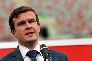 Witold Bańka coraz bliżej funkcji szefa Światowej Agencji Antydopingowej. Minister sportu otrzymał ogromne poparcie