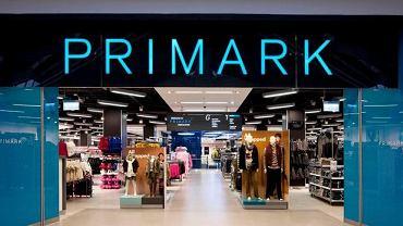 Primark w Polsce. Sieć otwiera dwa sklepy: w Warszawie i w Poznaniu