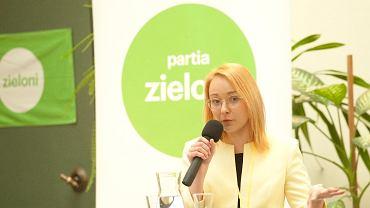 Małgorzata Tracz za najważniejsze wyzwanie dla Dolnego Śląska do 2040 uważa walkę ze smogiem.