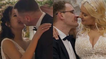 """""""Ślub od pierwszego wejrzenia"""". Eksperci znowu się pomylili? Fani widzą źle dobrane pary. """"To nowa strategia?"""""""