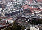 Wrocław kocha galerie handlowe. Znalazł się w czołówce miast, gdzie jest ich najwięcej