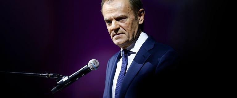 Brexit. Tusk: Przygotowujemy się na najgorsze, ale nadzieja umiera ostatnia