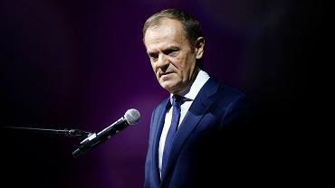 Brexit. Donald Tusk żartuje o piekle. Powołał się na słowa papieża