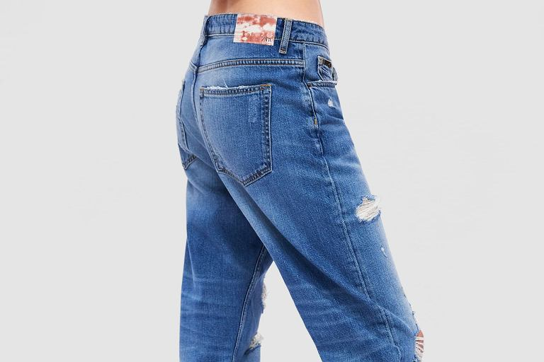 e58f8cdb7b2c9 Spodnie typu boyfriend  dla kogo  Podpowiadamy jak i z czym nosić modne  dżinsy