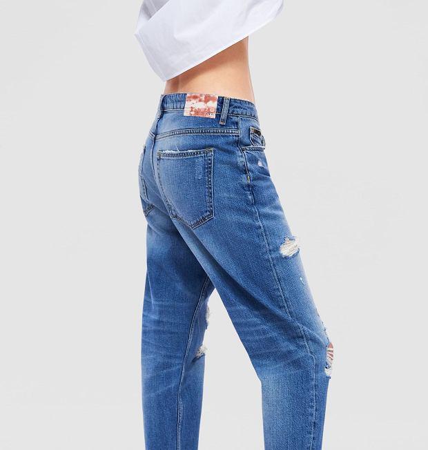 ade4d50eefaf9c Spodnie typu boyfriend: dla kogo? Podpowiadamy jak i z czym nosić modne  dżinsy