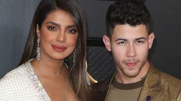 Priyanka Chopra i Nick Jonas