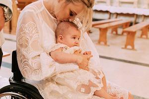 """Mama na wózku: Chciałabym, żeby widok """"wózkersa"""" nie był czymś dziwnym dla mojej córki"""