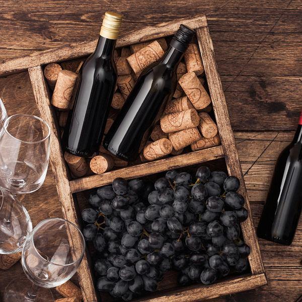 Przy winach w małych butelkach nie chodzi o to, aby się upić, bo wino jest za drogie. Polacy po prostu chcą próbować jednego czy drugiego wina bez konieczności kupowania całej dużej butelki