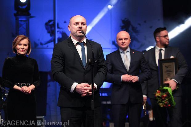 Zdjęcie numer 35 w galerii - Dujszebajew, Janc, Furmanek. Świętokrzyskie Gwiazdy Sportu 2019 na wielkiej gali [ZDJĘCIA]