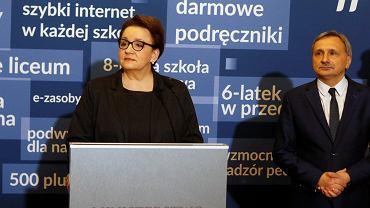 Anna Zalewska, Maciej Kopeć