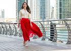 Moda 2020: Spódnica rozkloszowana - dla kogo i z czym nosić?