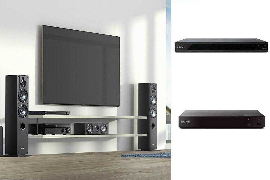 Sony blue-ray
