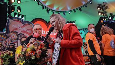 Mama Ginekolog na 29. finale WOŚP
