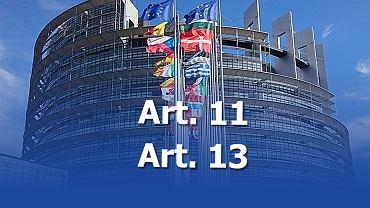 Parlament Europejski pracuje nad zmianą prawa autorskiego
