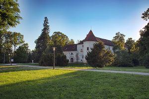 Okręg Zagrzebski - zielony pierścień miasta Zagrzeb