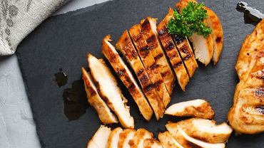 Kurczak jest jednym z najczęściej wybieranych mięs.