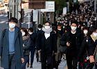 Polski bramkarz o sytuacji w Japonii: Ludzie żyją tu w ciągłym niebezpieczeństwie. To kolejne zagrożenie