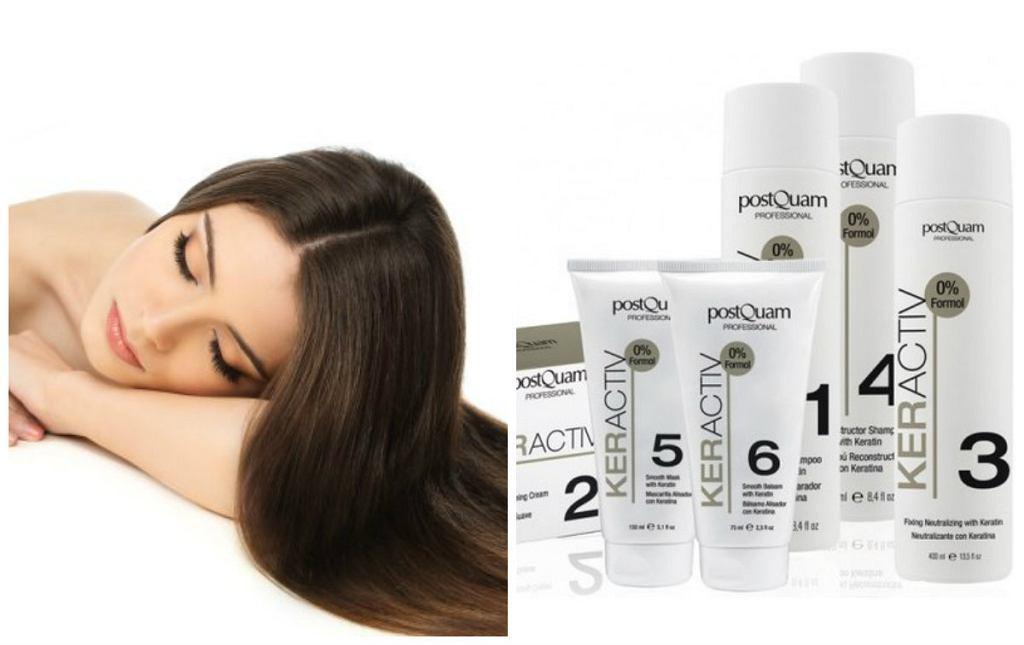 Jak dbać o włosy po prostowaniu keratynowym? Porady
