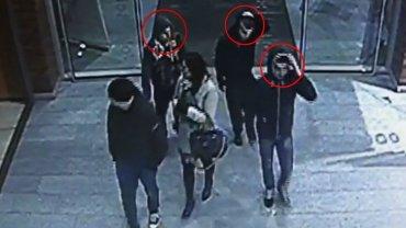 3 nastolatków okradło wolontariusza ze skarbonki WOŚP