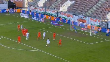 Cudowny gol Iviego