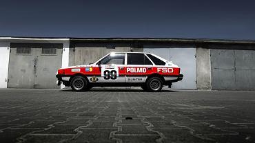 FSO Polonez 2.0 DOHC