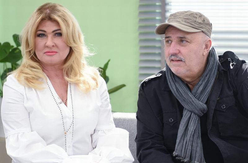 Były mąż i brat Beaty Kozdrak chcieli za plecami piosenkarki wypromować inną wokalistkę? Gwiazda zabrała głos