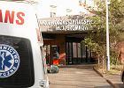 Epidemia koronawirusa we Wrocławiu. Trzech pacjentów w bardzo ciężkim stanie
