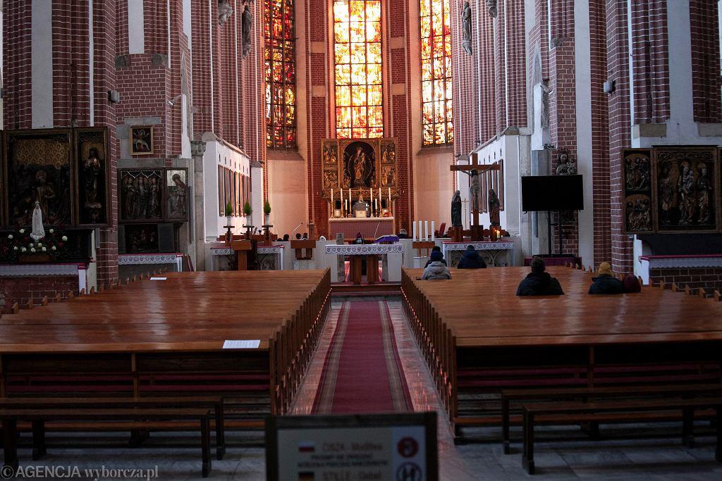 Kościół Rzymskokatolicki pw Najświętszego Imienia Jezus we Wrocławiu