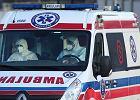 Szpitale błagają o maski i kombinezony, rząd wysyła sprzeczne sygnały