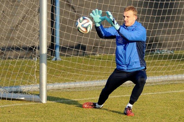 Jasmin Burić nie pojedzie na Euro 2016. Bośnia i Hercegowina odpadła w walce z Irlandią