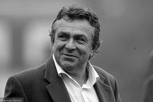 Janusz Wójcik nie żyje. Były selekcjoner reprezentacji Polski miał 64 lata