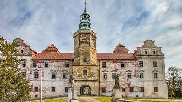 Zamek Książęcy Niemodlin
