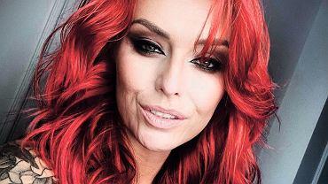 Joanna Lazer z Red Lips