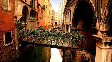 Wenecja, Wenecja hotel, Włochy