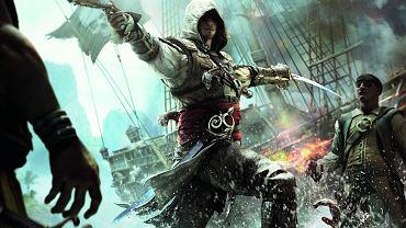 Assassin's Creed IV: Black Flag / materiały prasowe