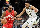 Toronto Raptors awansowali do finału NBA. Zagrają w nim po raz pierwszy w historii!