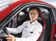 Nowa Toyota GR Supra - rozmawialiśmy z głównym inżynierem sportowego oddziału Toyoty