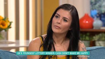Miała 16 lat, gdy wygrała w loterii i została milionerką. Chwilę po tym musiała już żyć z zasiłków