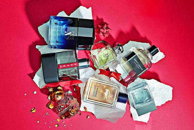 Najlepsze męskie perfumy według nosów ekspertek